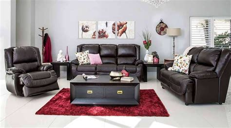 Top Reasons for Purchasing Leather Lounge Suites Live