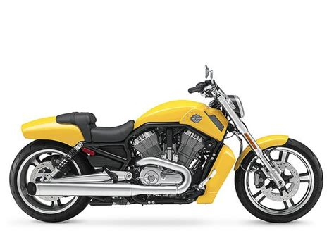New 2017 Harley-davidson V-rod Muscle Motorcycles In