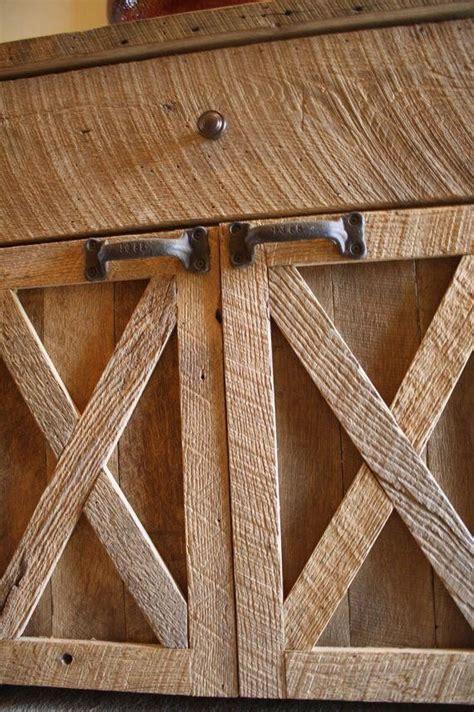 Delightful Custom Rustic Cabinet Doors Part 6   Rustic