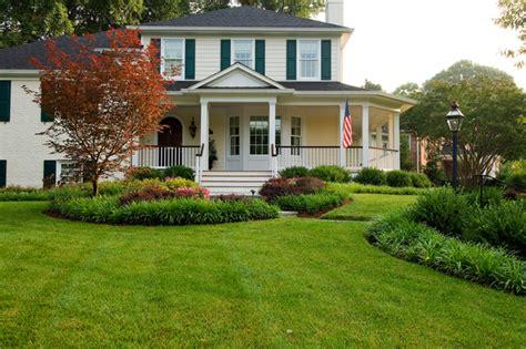 corner house landscaping landscape corner of home home decorating ideas