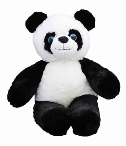 Panda Bear Teddy Mountain Stuffed Bamboo Bears