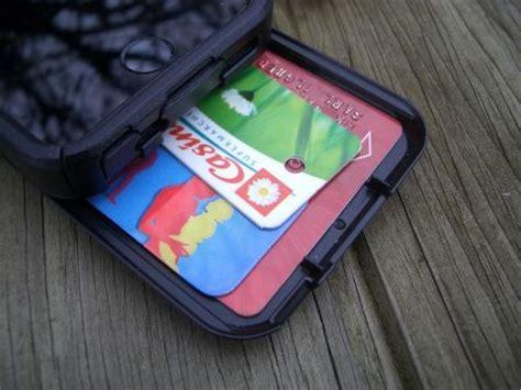 test de la coque porte monnaie et carte de cr 233 dit commuter wallet pour iphone 5 5s d otterbox