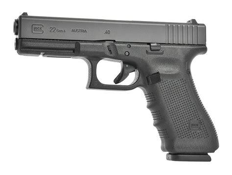 La Pdi De Chile Compra 300 Pistolas Glock Calibre .40 S&w