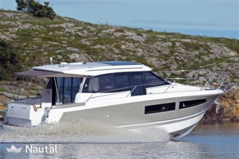 Boats For Rent In Nc by Houseboat Rent Jeanneau Nc 09 In Marine Eldenburg M 252 Ritz