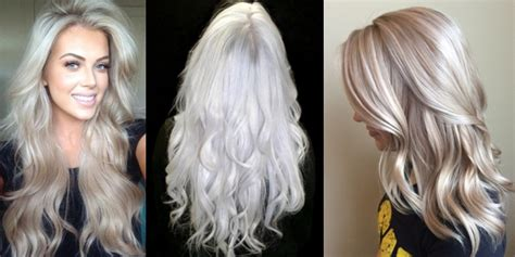Is Platinum A Hair Color by Gorgeous Platinum Hairstyles The Haircut Web