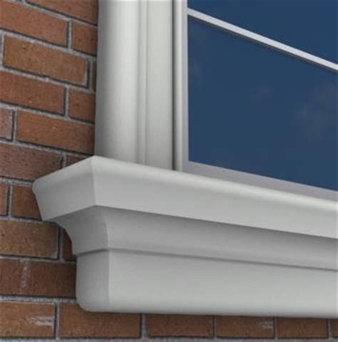 18 best exterior foam window sills images on