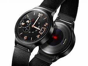 Huawei Watch Price Tipped  Gold Model Costs As Much As