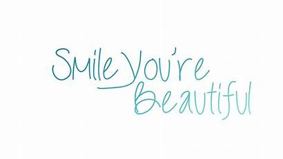 Smile Quotes Funny Quote Backgrounds Smiling Wallpapers