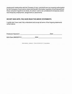 temporary work assignment letter template
