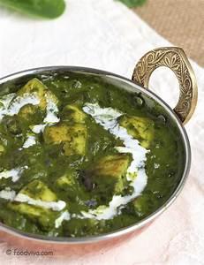 Punjabi Palak Paneer Recipe Make Best Indian Spinach