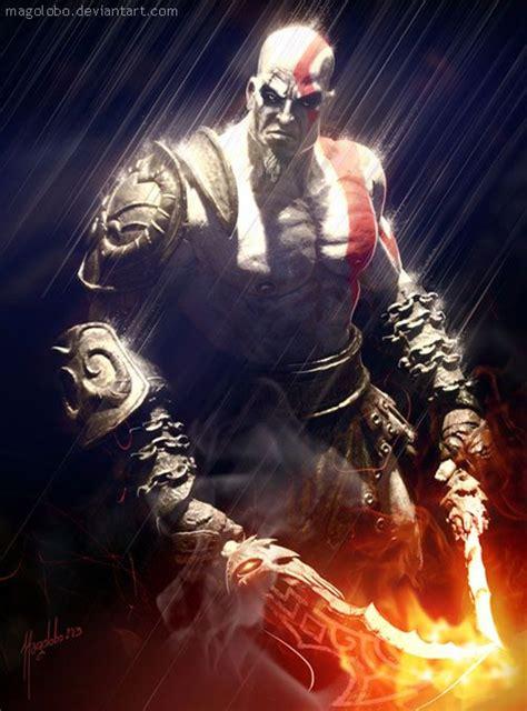 17 Best Images About God Of War On Pinterest Videogame