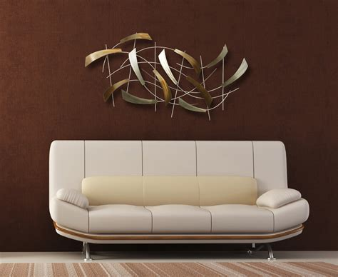 New Contemporary Wall Designs Are