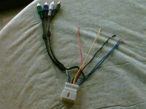 Is300 Wiring Harnes by 97 99 Es300 Wiring For Factory Club Lexus Forums