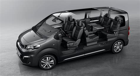 Peugeot Traveller Being Explored For Q3 2017 Malaysian