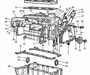 Ford 8n Engine Diagram