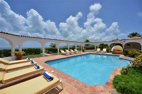 Serene Caribbean Rental Villa by Serena Baie Terres Basses St Martin