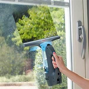 Nettoyeur Vapeur Vitre Et Sol : test et avis du nettoyeur lave vitre polti forzaspira ~ Premium-room.com Idées de Décoration