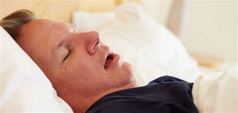 Sleep Apnoea by Could Your Snoring Be Sleep Apnoea Live Well Nhs Choices