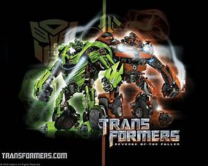 Transformers 2 Devastator Wallpaper | www.imgkid.com - The ...