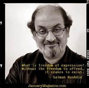 Salman Rushdie Quotes War. QuotesGram