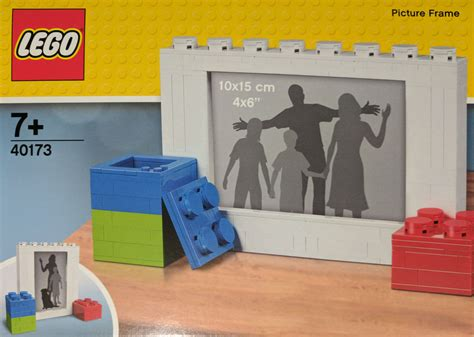 größtes lego set nouveaut 233 s lego un cadre photo et une tirelire 3 en 1