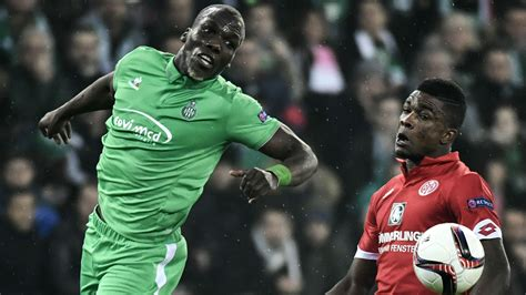 Az Mainz Big No Bother For Pogba As Manchester United Prepare For Etienne Showdown Goal