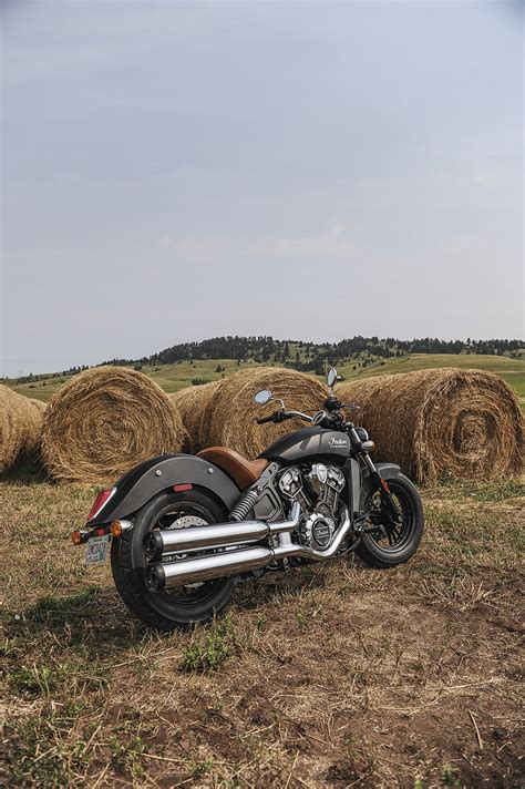2015 Indian Scout Motorcycle Mpg  Autos Post