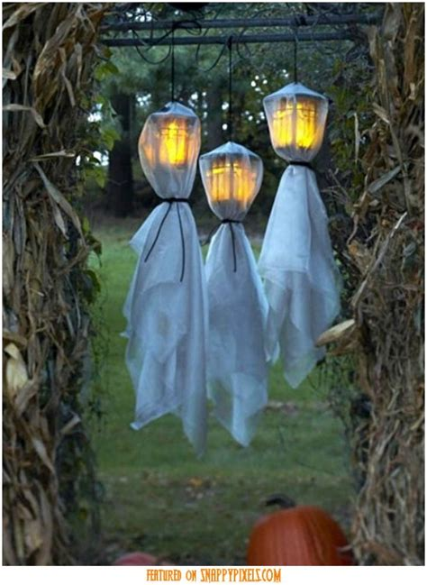 scary halloween decorations weneedfun