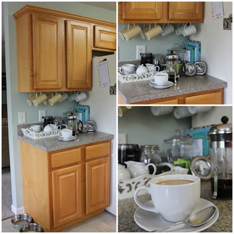 coffee kitchen canisters home coffee bar a small quot cafe shop quot decoration channel
