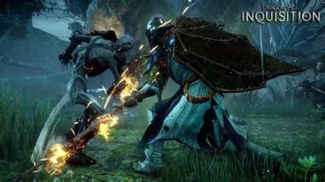 New Dragon Age Inquisition Screens For Your Desktop Load