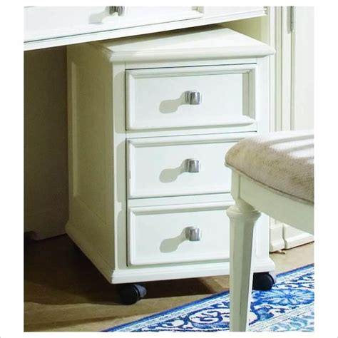 american drew camden mobile  drawer lateral wood file