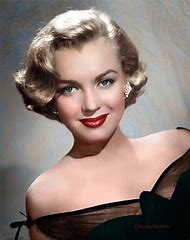 Vintage Hollywood Marilyn Monroe