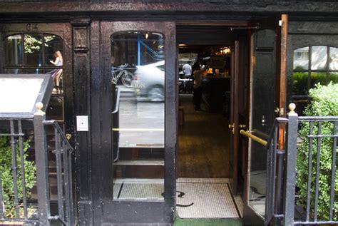 the door restaurant in a restaurant designer s tour of the best doors in the