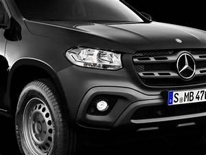 Classe X Mercedes : tarifs pick up mercedes benz classe x cousin nissan ~ Mglfilm.com Idées de Décoration