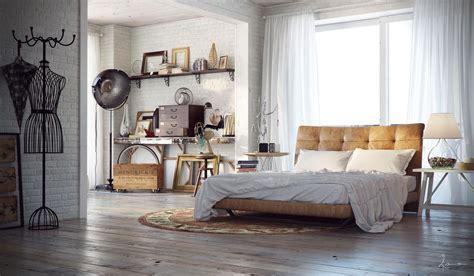 look interior design industrial bedrooms with divine detail