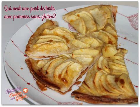 tarte aux pommes sans gluten feuillet 233 e ma cuisine