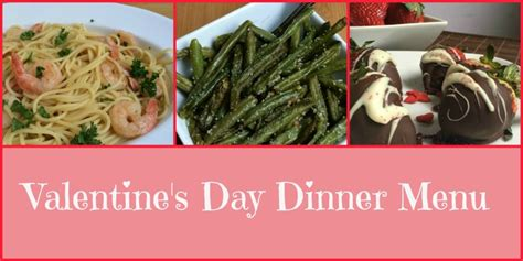 valentines day dinner recipes valentine s day dinner recipes nepa mom