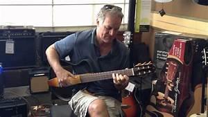 Jeff Linsky Impromptu Performance - YouTube