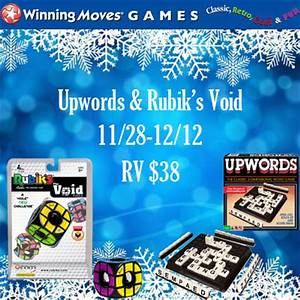 Great Christmas Gift Ideas from Winning Moves Games