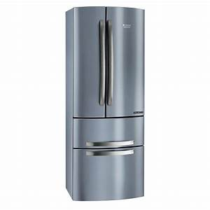HOTPOINT 4D AA X/HA Réfrigérateur Combiné 70 cm Achat / Vente réfrigérateur classique