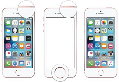 how to take screenshot on iphone 5 how to screenshot your iphone imore
