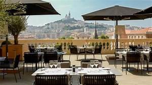 La Plateforme Du Batiment Marseille : l 39 h tel dieu lu meilleure terrasse d 39 h tel en europe ~ Dailycaller-alerts.com Idées de Décoration