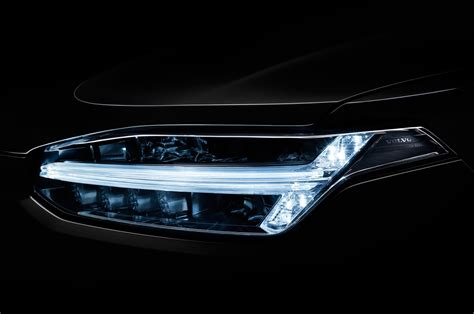15 Cars With The Most Beautiful Lights