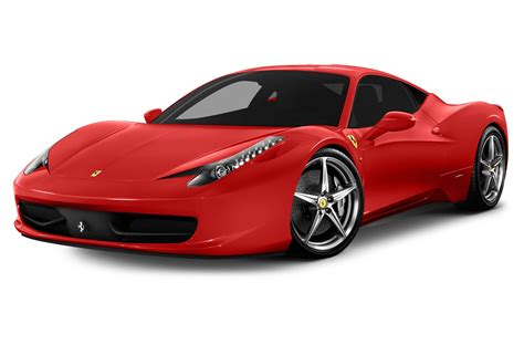Ferrari 458 Italia Pricing, Reviews And New Model