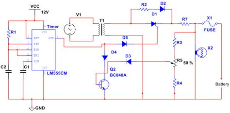 Build Your Own Electronic Circuits For Simple Applications