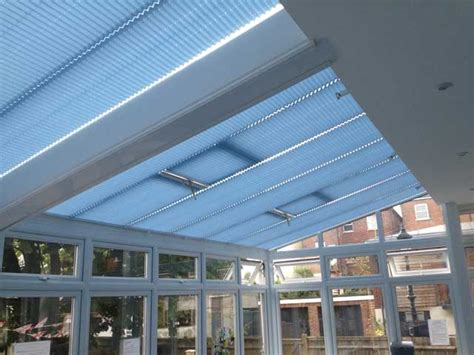 conservatory roof blinds   Marla Conservatory Blinds