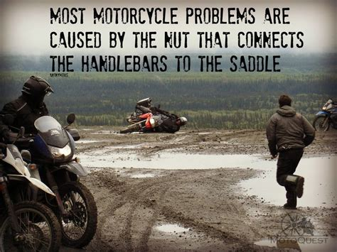 95 Best Motorcycle Quotes Images On Pinterest