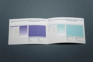 Horizontal Guidelines On Behance