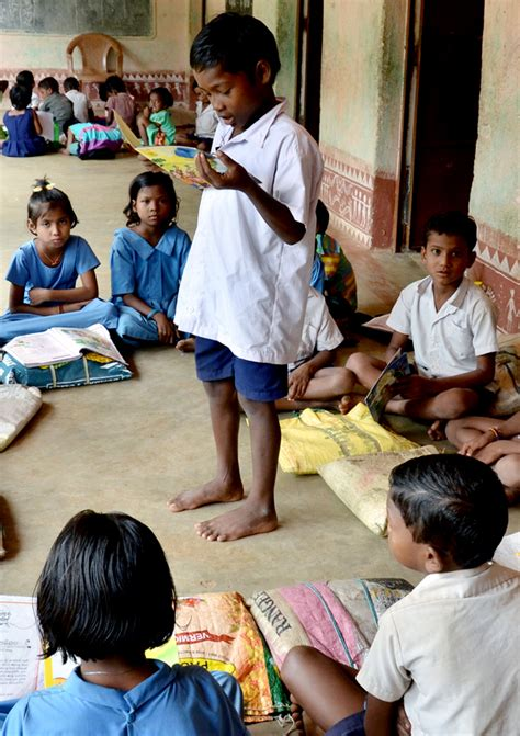 Donate online for Mission Education   Support the children in India