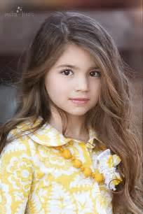 Beautiful Little Girl Children